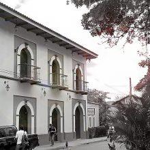Mejoras al Edificio Alcaldía de Ocotal
